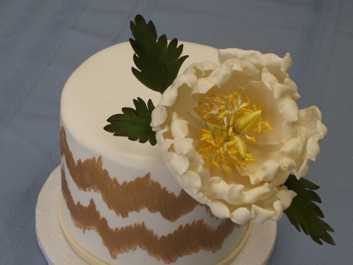 Tmx 1413654478112 Dsc6484 San Diego wedding cake