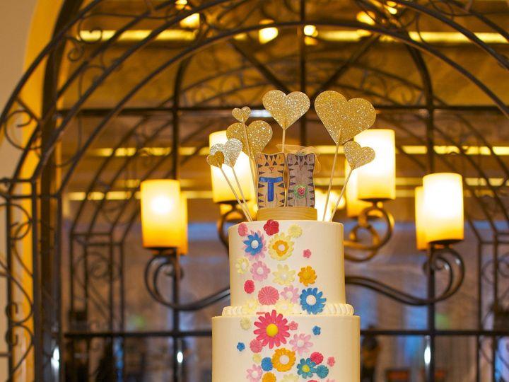 Tmx 1413655238151 Dsc63512 San Diego wedding cake