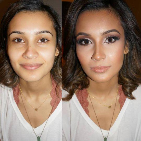 makeupbyshilpa