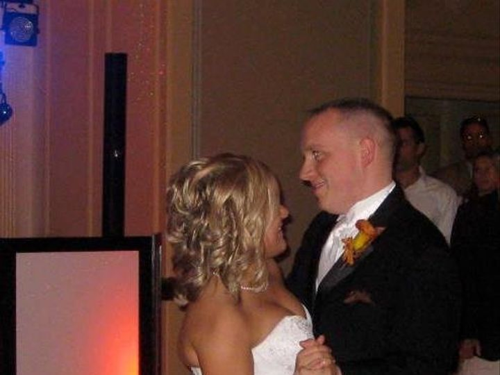 Tmx 1363696017387 DarinandNinasfirstdance Clifton Park, NY wedding dj
