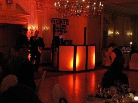Tmx 1363696019502 Desmondpicwithuplighting Clifton Park, NY wedding dj