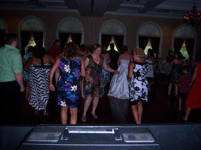 Tmx 1363696023701 GSMGreatdancefloor Clifton Park, NY wedding dj