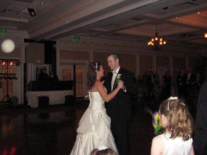 Tmx 1363696024906 GSMfirstdance Clifton Park, NY wedding dj