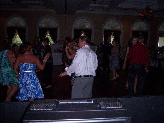 Tmx 1363696025981 GSMWeddingOpendancing Clifton Park, NY wedding dj