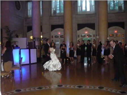 Tmx 1363696027077 HallofSpringWedding Clifton Park, NY wedding dj
