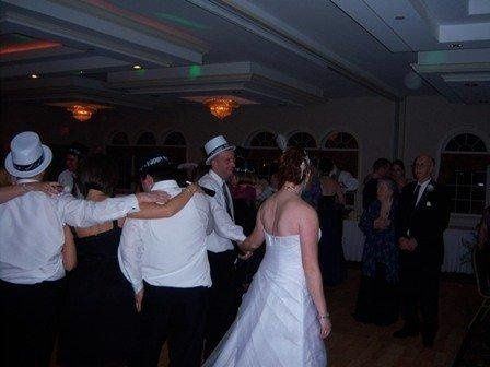 Tmx 1363696030908 NewYearsEveWedding3 Clifton Park, NY wedding dj