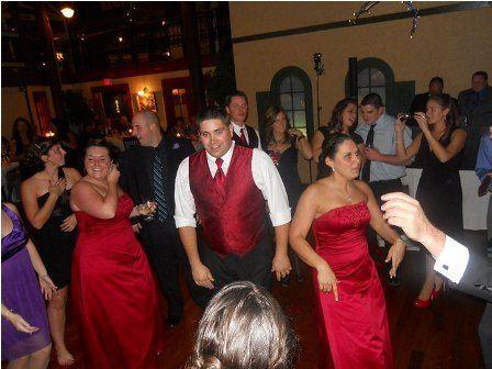 Tmx 1363698536940 LongfellowsWedding Clifton Park, NY wedding dj