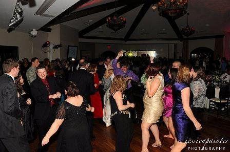 Tmx 1363698541379 Packeddancefloor2 Clifton Park, NY wedding dj