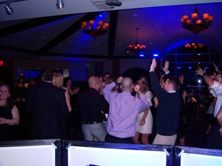 Tmx 1366283518841 Saratoga National Golf Club Clifton Park, NY wedding dj