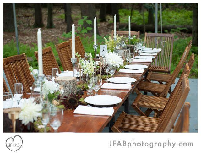 lacawac sanctuary wedding photos 47