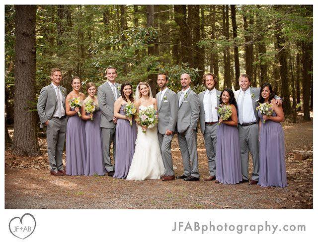 lacawac sanctuary wedding photos 83