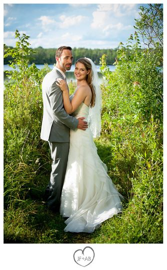 lacawac preserve wedding photos 3