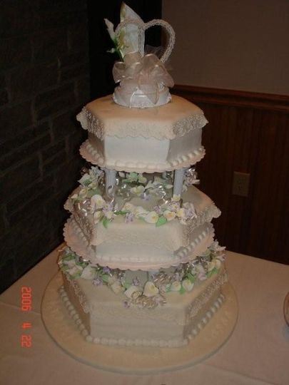 manchester wedding cake batter up cake wedding cake manchester nh weddingwire 17099