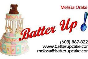 Batter Up Cake!