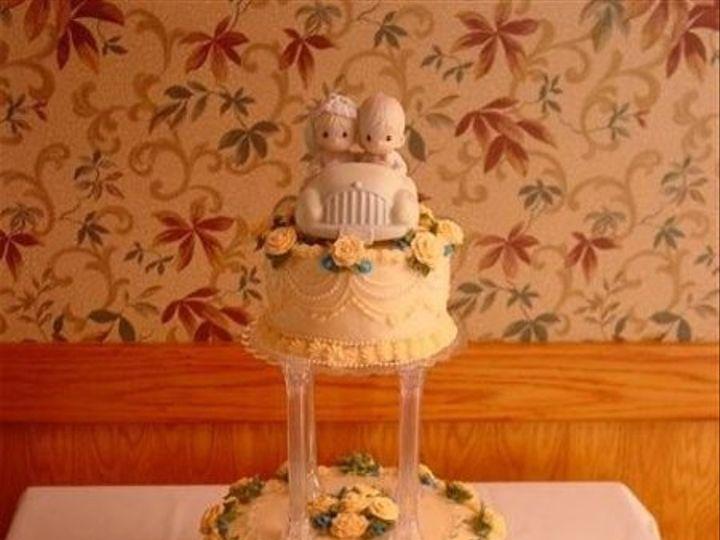 Tmx 1233539234062 DSC02606 Manchester wedding cake