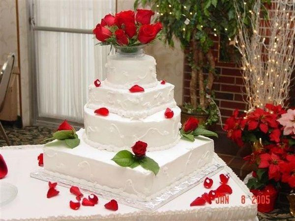 Tmx 1233539235562 DSC02937 Manchester wedding cake