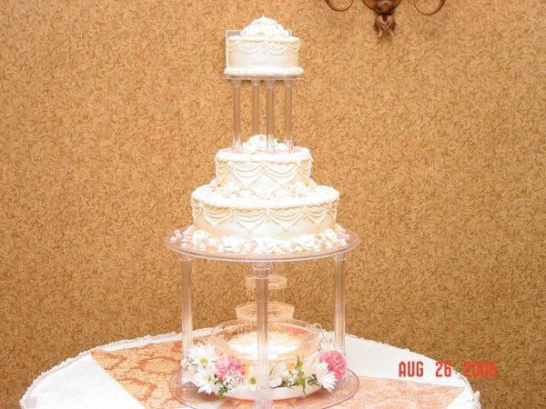 Tmx 1233539236703 DSC03334 Manchester wedding cake