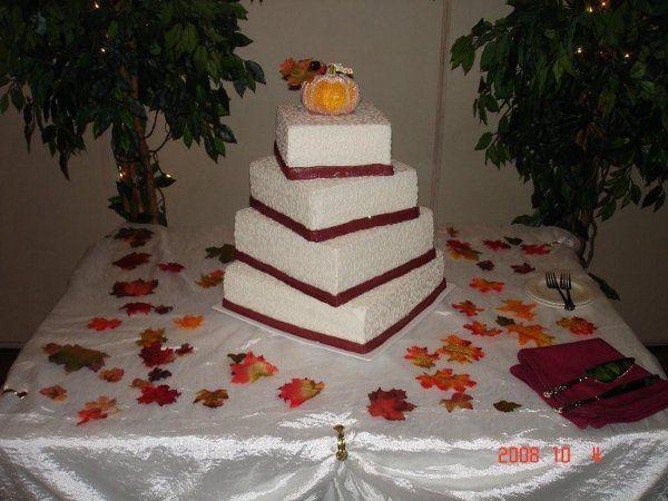 Tmx 1233539240296 DSC04343 Manchester wedding cake