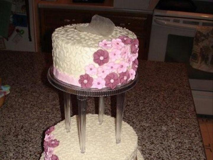Tmx 1233539241578 DSC04385 Manchester wedding cake
