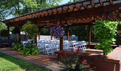 Venue at The Farm, by Wheeler Gardens