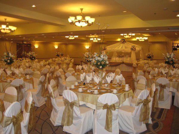 Sycamore Maple Ballroom Photo.May 2008.