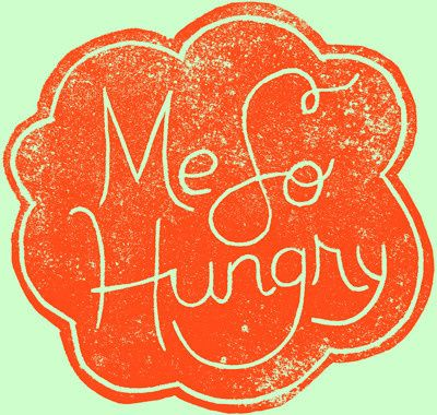 Me So Hungry- Asian Fusion Catering