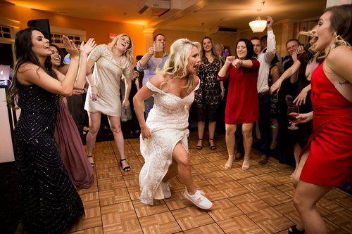 Bride LItttty