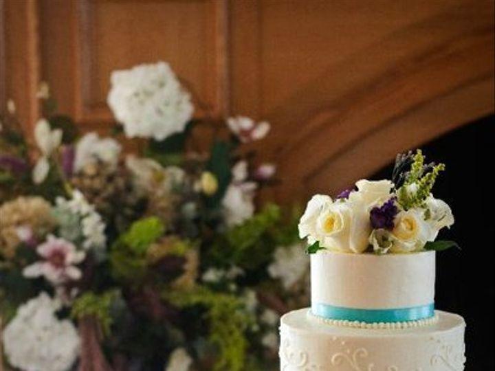 Tmx 1294886123850 SalvasTiffBlueweddingcake872010 Pelham wedding cake