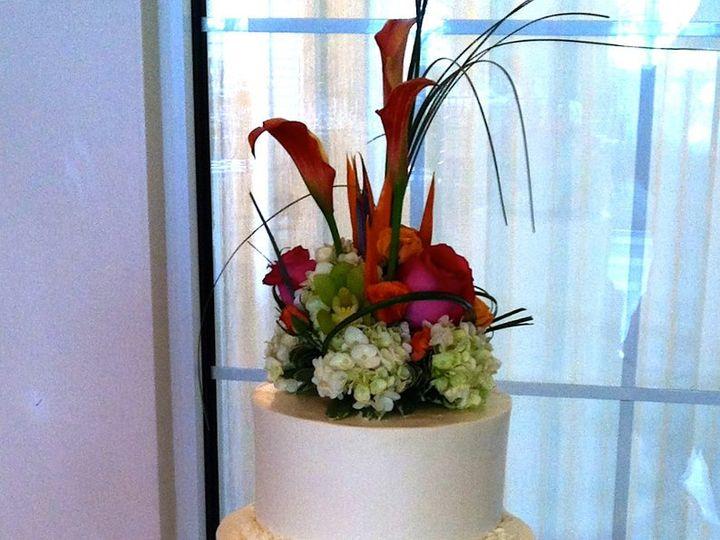 Tmx 1345998964188 Photo Pelham wedding cake
