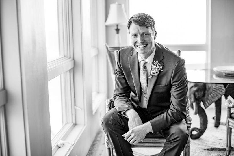 Cory Lee Photography | Charleston Wedding Photographer