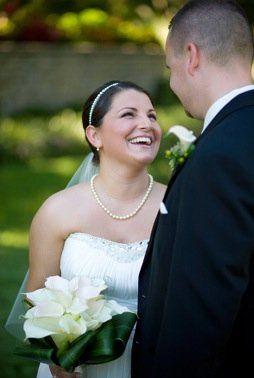 BrideandGroomGARZAwedding