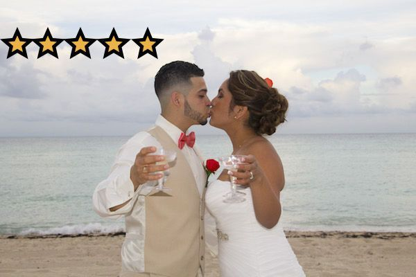 Ideal I Do's - South Florida Beach Weddings