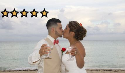 Ideal I Do's - South Florida Beach Weddings 1