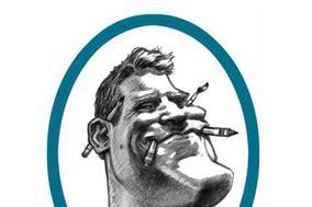 Hughes Studios Caricatures