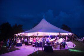 Bayside Event Lighting
