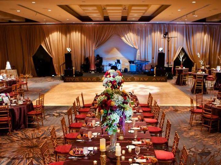 Tmx 1428400130699 Westin Annapolis, Maryland wedding eventproduction