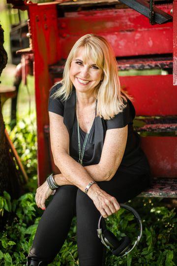 Tina Abernathy, Owner & DJ