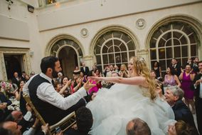 Weddings by Hanel