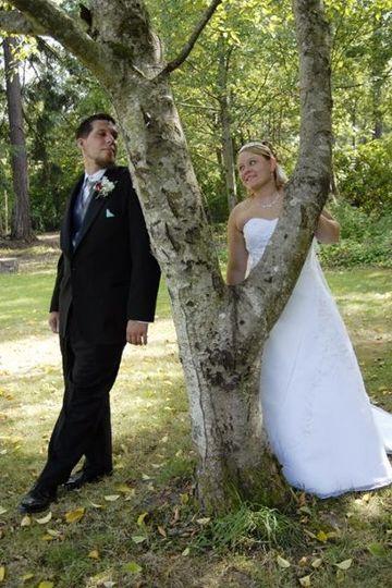 Joe and Kelli, Tacoma WA, 2007