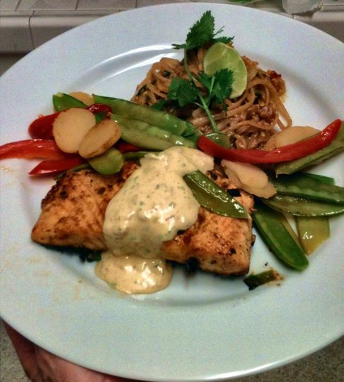 salmon with cream sauce cropped and brightene