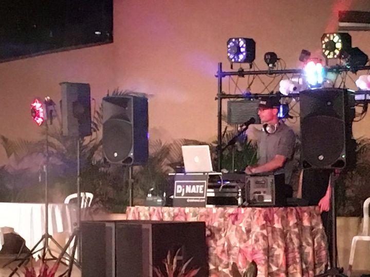 "DJ ""Magik"" Nate"