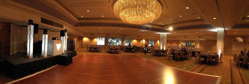 Hyatt Regency Ballroom