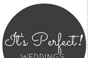 It's Perfect! Weddings