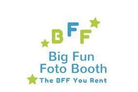 Big Fun Foto Booth