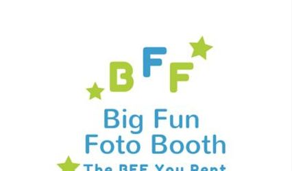 Big Fun Foto Booth 1