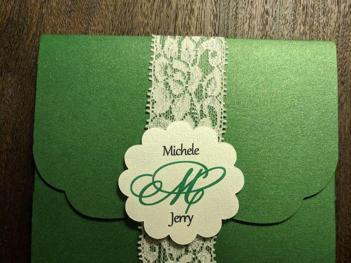 Tmx Img 20181010 193653 2 51 710718 Calumet City, Illinois wedding invitation
