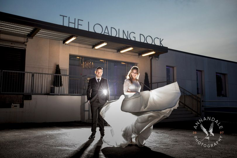 The Loading Dock CT