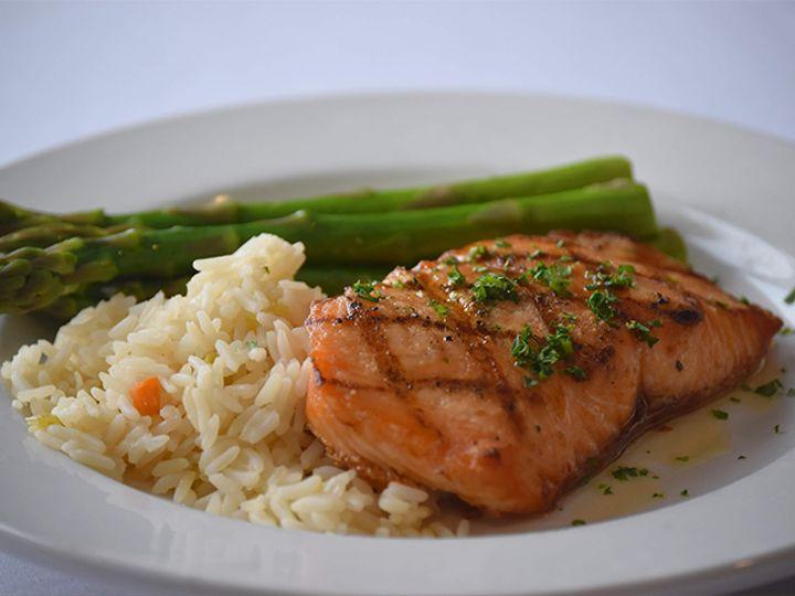 Tmx Banquet Salmon 51 150718 1571676377 Grand Rapids, MI wedding venue