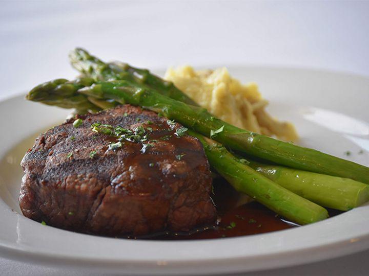 Tmx Banquet Steak 51 150718 1571676376 Grand Rapids, MI wedding venue