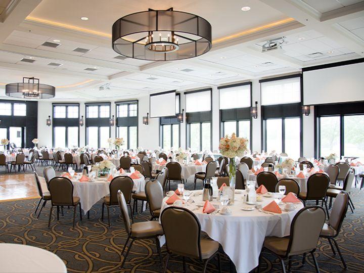 Tmx Wm Interior Reception 2 51 150718 1571676386 Grand Rapids, MI wedding venue